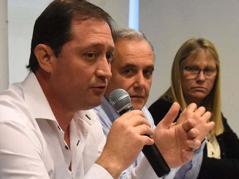 Aumento extra a municipales en Lincoln
